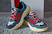 Кроссовки подростковые Balenciaga (реплика) 99990 0095b3b43e9c3
