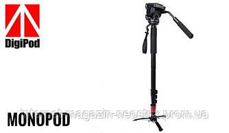Профессиональный монопод Digipod MP-274VH (71-180 см)