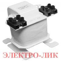 Трансформатор ОСМ1 0,1 кВА 220/220/12