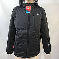 Ветровка мужская Nike  / черная