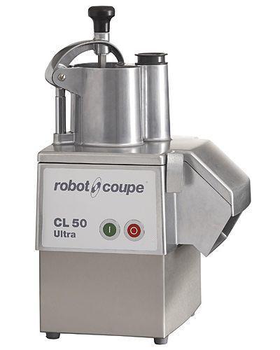 Овощерезка эл. Robot Coupe CL50 (220) + 28189