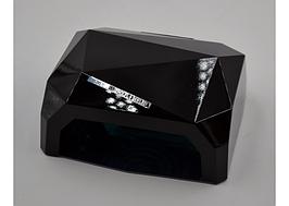 Гибридная CCFL+LED лампа 36W Quick CCFL LED Nail Lamp Diamond - RichcoloR уфа лампа для маникюра