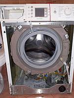 Замена ТЭНа в стиральной машине Бош