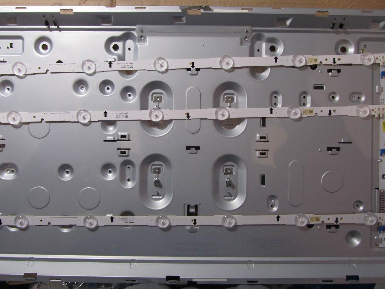 """Підсвічування 28"""" LM41-00041M Samsung_2014VS28_3228_06_REV1.1_131108 для телевізора Samsung T28D310EX"""