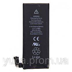 Аккумулятор для APPLE iPhone 4 копия ААА