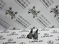 Резистор топливного насоса lexus ls430 (23080-50140), фото 1