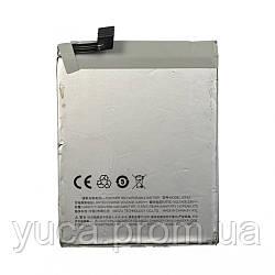 Аккумулятор для MEIZU M1 Note/BT42 high copy