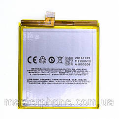 Аккумулятор для MEIZU M2 Mini/BT43C high copy