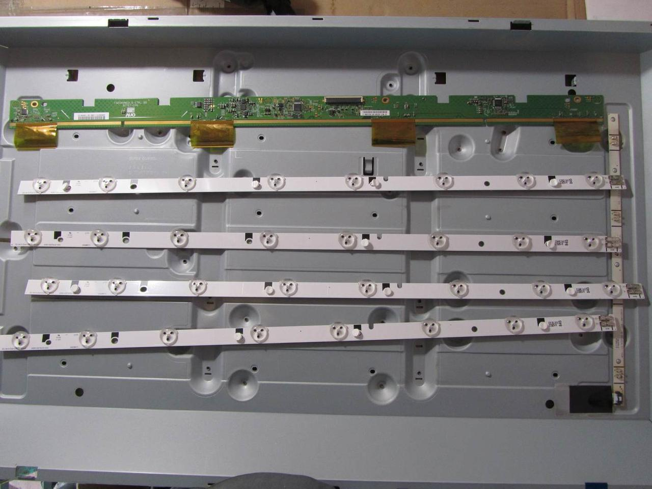 Светодиодная подсветка 32H-3535LED-32EA, D1GE-320SC0-R3 для телевизора Samsung UE32EH4030W