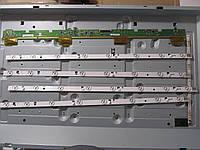 Светодиодная подсветка 32H-3535LED-32EA, D1GE-320SC0-R3 для телевизора Samsung UE32EH4030W, фото 1