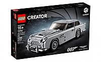 LEGO Creator James Bond™ Астон Мартин DB5 (10262)