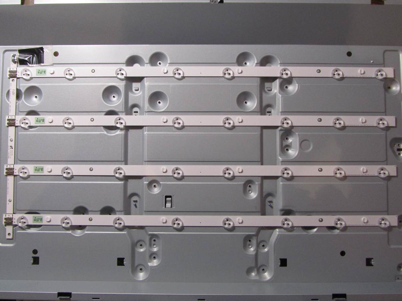 Светодиодная подсветка 2012SVS32 3228 HD 08 REV1.1 для телевизора Samsung UE32EH4030W