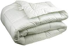 Одеяло силиконовое Руно Антистресс демисезонное 140х205 полуторное