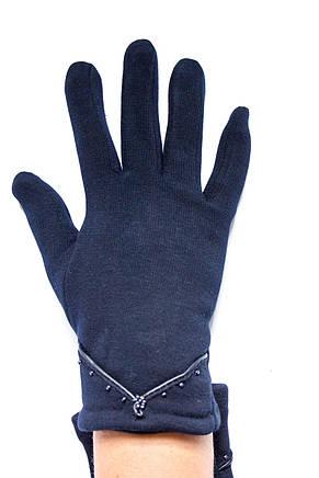 Женские стрейчевые перчатки 131s3 Большие, фото 2