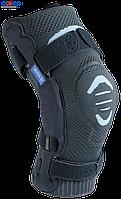 Лигаментарный ортез на колено с боковыми шарнирами Genu Ligaflex (закрытый, 30 см), 1