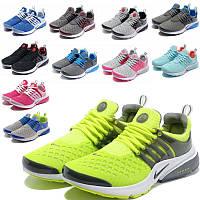 Мужские И ЖЕНСКИЕ Кроссовки Nike Nike Air Presto