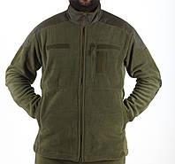Кофта флисовая тактическая Melgo олива, фото 1