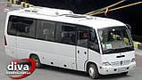 Аренда АВТОБУСОВ в Одессе. Автобус 30 мест., фото 3