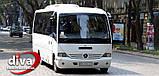 Аренда АВТОБУСОВ в Одессе. Автобус 30 мест., фото 4