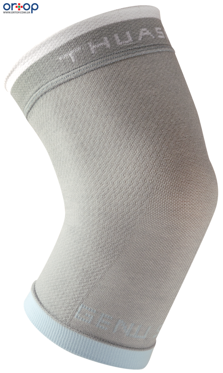 Эластичный проприоцептивный поддерживающий бандаж Genusoft, 1