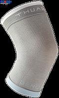 Эластичный проприоцептивный поддерживающий бандаж Genusoft, 1, фото 1