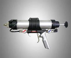 Пневматические пистолеты для герметика