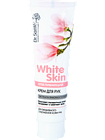 Крем для рук Отбеливающий Dr. Sante White Skin 90 ml.