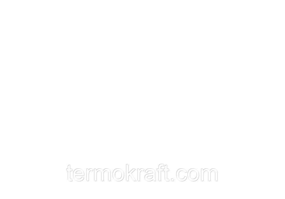 Подоконник Werzalit (Турция) 6000х150 полярно-белый 3097