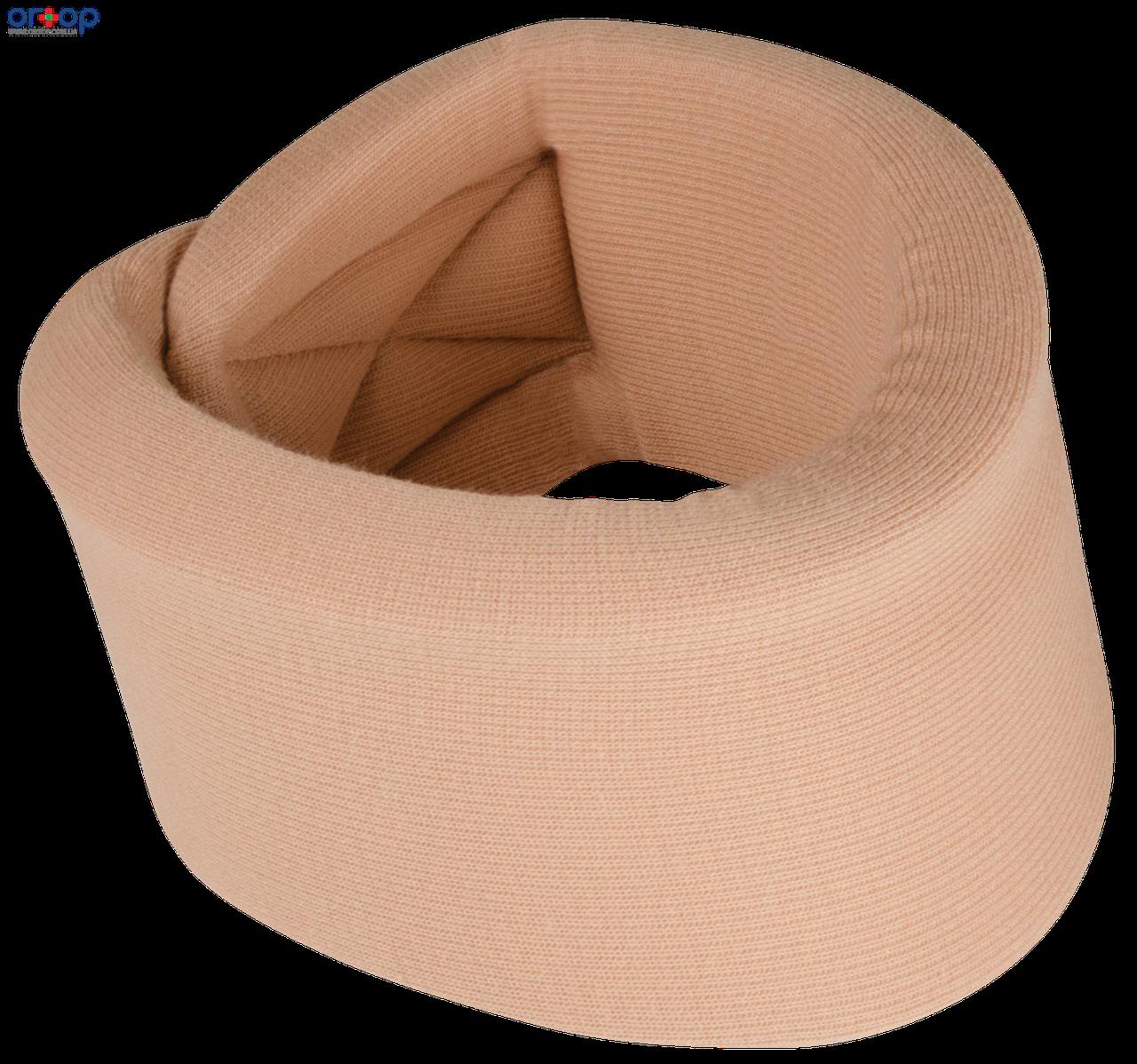 Анатомический шейный ортез Легкий Ortel Anatomic, 11 см, 1