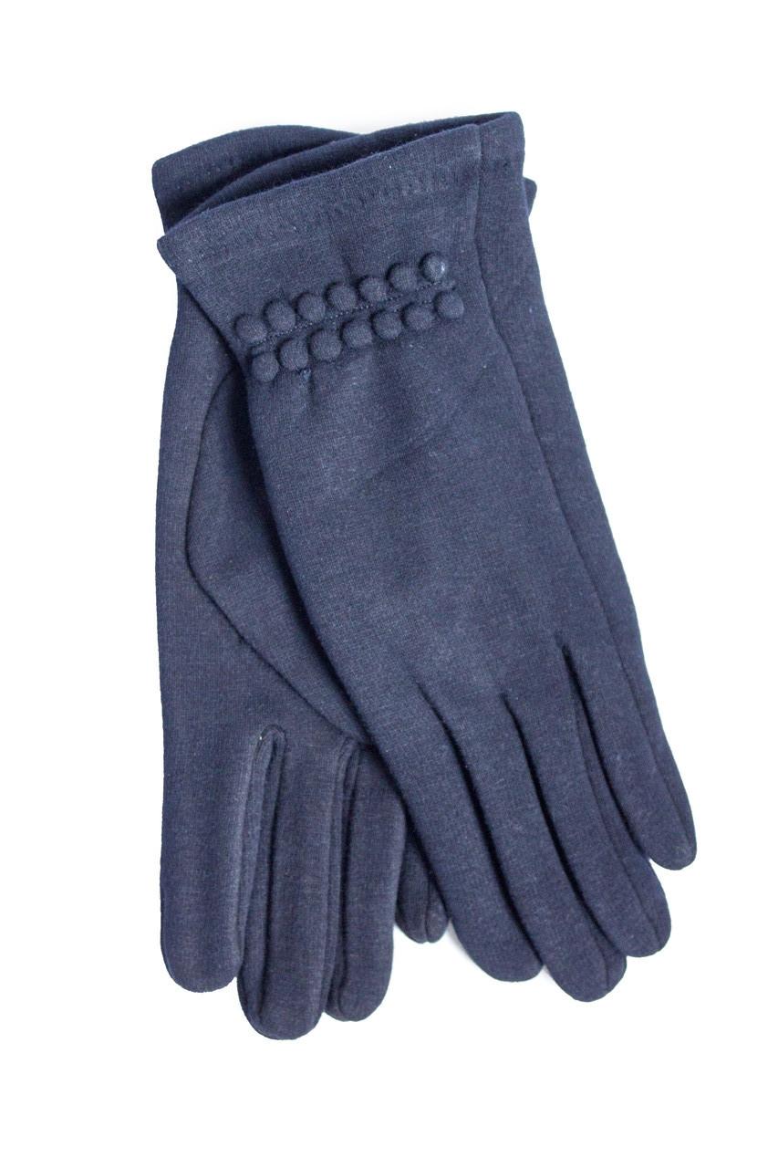 Женские стрейчевые перчатки 132s3 Большие