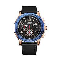 Часы Megir Blue/Black MG2048 (ML2048GREBK-1N0)