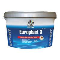 Europlast 3 DE 103 фарба латексна Dufa Expert 10 л