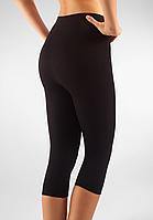 Антицеллюлитные шорты ниже колена FarmaCell Fitness Classic, S/M, фото 1