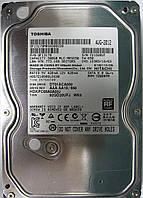 HDD 500GB 7200 SATA3 3.5 Toshiba DT01ACA050 Y21D20UF
