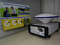Gps GNSS RTK базовая станция Geoagronavt 1,2,3,4, фото 1
