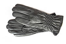 Перчатки из натуральной кожи - Средние с небольшим дефектом, фото 3