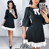 Ф309 Женское платье , фото 1