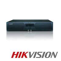 Сетевой видеорегистратор HIKVISION DS-9508NI-S