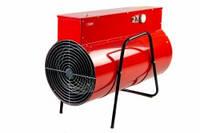 Тепловая электрическая пушка Термия 24 кВт 24 кВт
