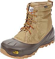 a54f6f2a9 Оригинальные мужские ботинки THE NORTH FACE TSUMORU - TNF BLACK/DARK SHADOW  GREY