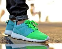 Мужские летние кроссовки Nike Roshe Run 40