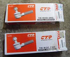 Наконечник рулевой тяги 2101-2107 корткий наружный 1шт CTR