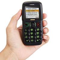 Телефон ADMET B30 Противоударный (2sim, мощная батарея 5000 mAh, фонарик, 3D