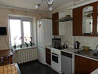 Отличная квартира, Богатырская