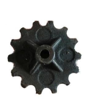 Звездочка Н 126.13.102 (z-14 t-31,75)