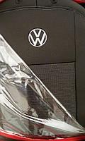 """Чехлы """"Favorite"""" польские на Volkswagen Passat B8 14р.→ (седан)(airbag, Recaro, сп.1/3, передн. и задн. подлок.,5подг"""