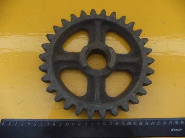 Зубчатка СЗГ 00.119 (колесо зубчатое z=30)