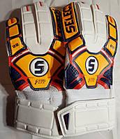 Перчатки вратарские Select 22 FLEXI GRIP размер 8