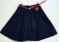 Школьная юбка на рост 146 см