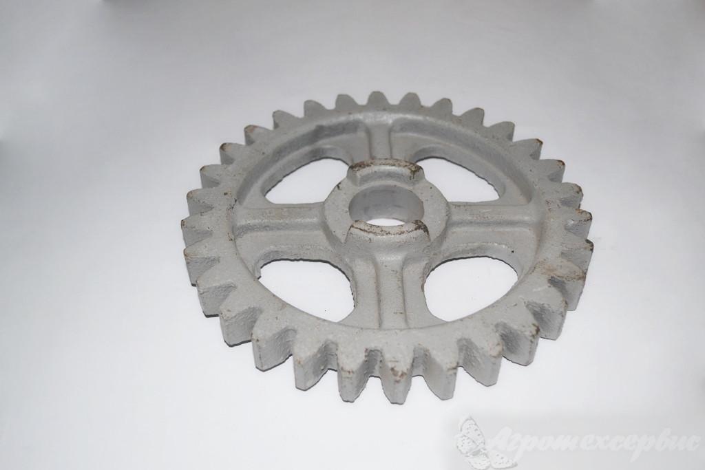 Зубчатка СУЛ 102Б (колесо зубчатое z=30)